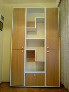 York Kitchen Cabinets on Cabinets And Computer Armoires   New York   By Open Square Woodworking