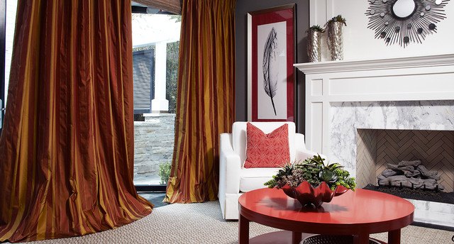 DrapeStyle Images transitional-curtains