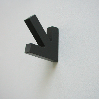Here Hook contemporary-wall-hooks