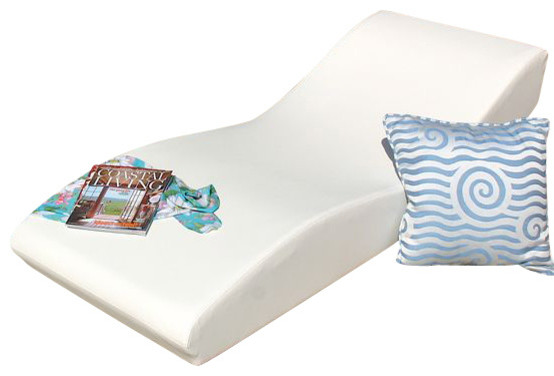 Low Profile Surf Chaise contemporary-outdoor-chaise-lounges