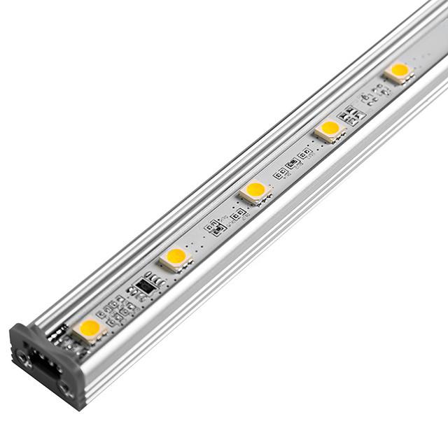 LBFA LuxBar series LED Linear Light Bar Fixture ...