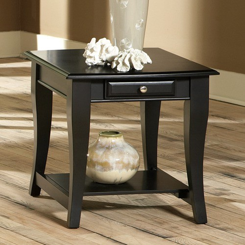 Hamilton End Table modern-side-tables-and-end-tables