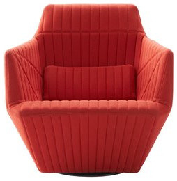 Facett contemporary-living-room-chairs