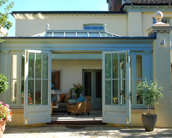 Traditional Orangery - Photo by James Licata