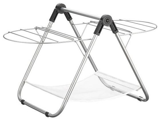 Mini Folding Drying Rack modern-drying-racks