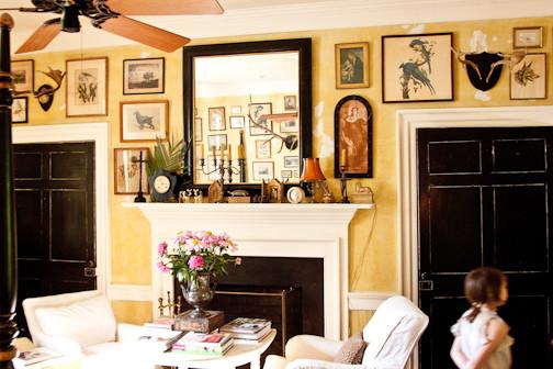 Tudor Grove eclectic