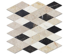 Corus stone mosaic contemporary accessories and decor