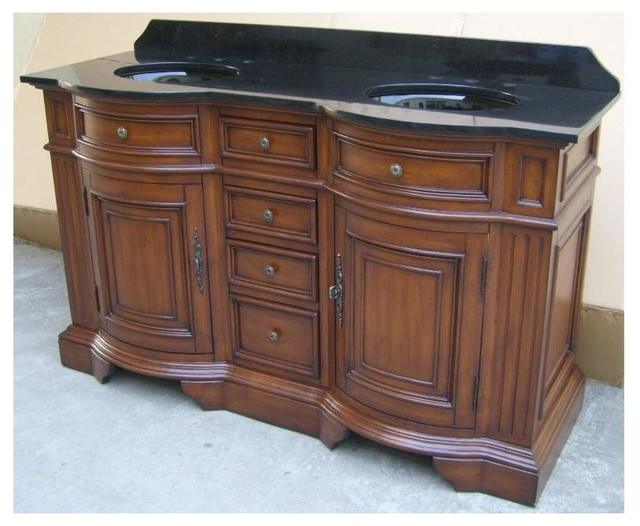 Bathroom Vanity Traditional Bathroom Vanities And