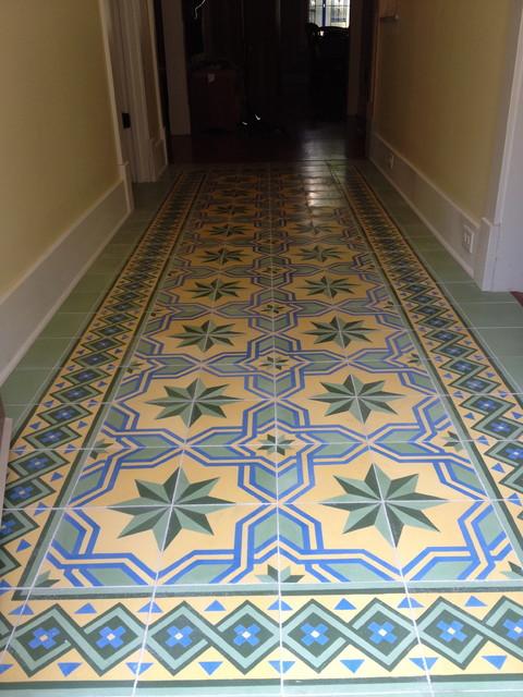 Gran Cordoba From Avente Tile Luscen Custom Handmade