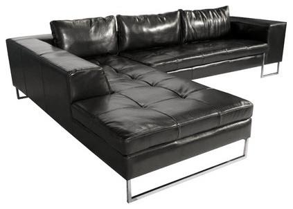 Lexington Left Facing Sectional modern-sectional-sofas