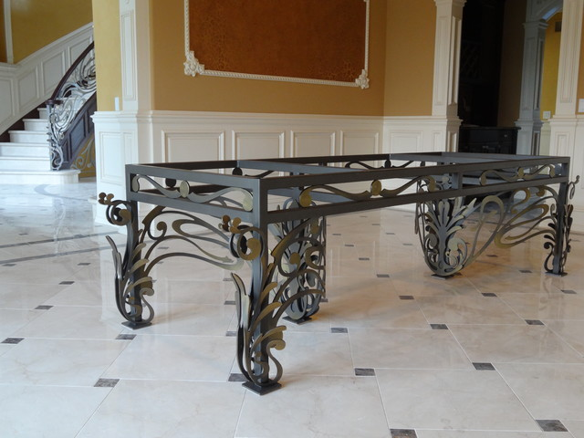 Furniture by ARTTIG LTD eclectic-dining-tables
