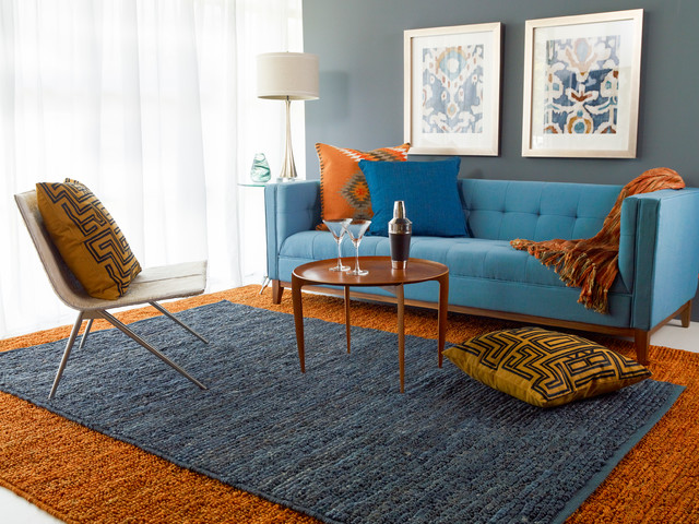 Surya Continental Rug Cot 1935 Contemporary Living