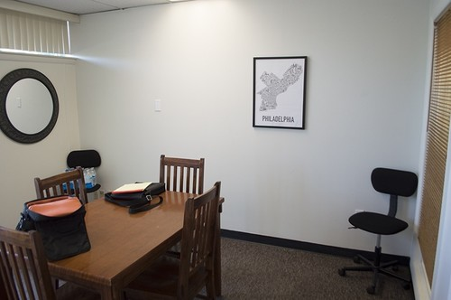 Please help me design my barren conference room for Help me design my apartment
