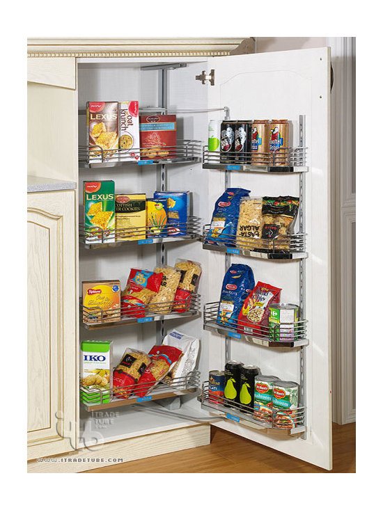Food Storage - Simple and elegant design, can be customized