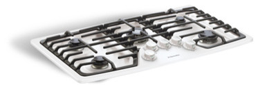 """36"""" Gas Cooktop by Electrolux cooktops"""