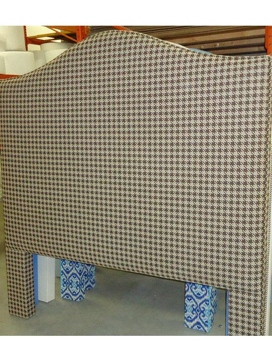 Upholstered Headboards -