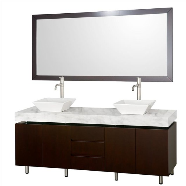 ... Vanity Porcelain Sinks traditional-bathroom-vanities-and-sink-consoles