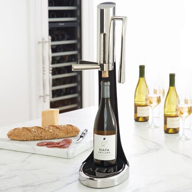 Prestige Wine Opener traditional-wine-and-bar-tools