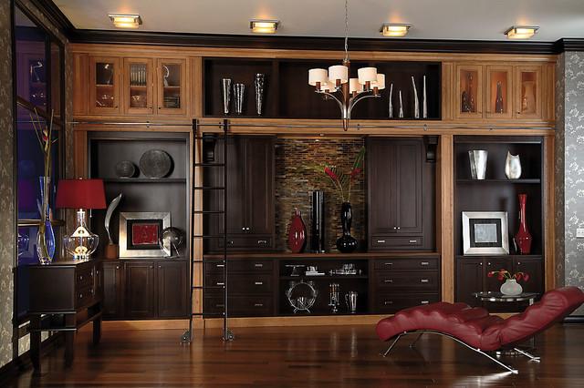 Unique Living Spaces