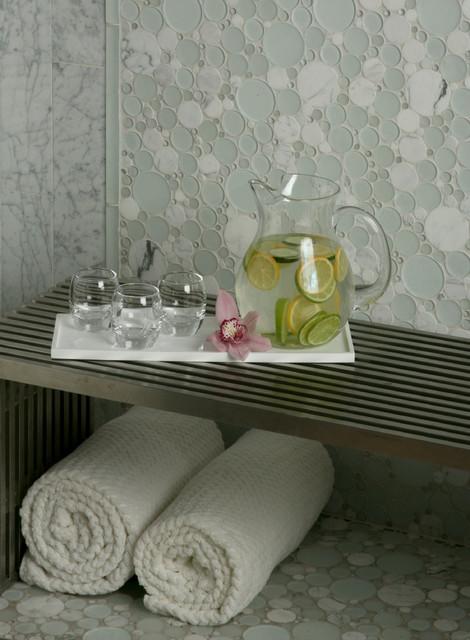 Artistic Tile modern-tile