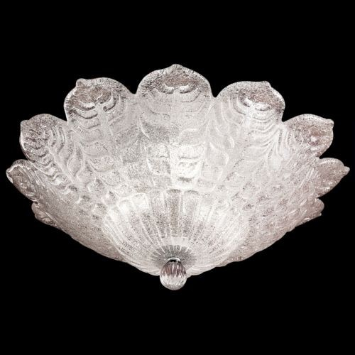 Penelope PL Flushmount by Leucos Lighting traditional-ceiling-lighting