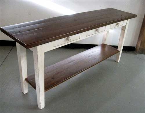 ... Products / Living / Coffee & Accent Tables / Side Tables & End Tables
