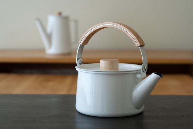 Coffe Pot Kettle eclectic-kettles