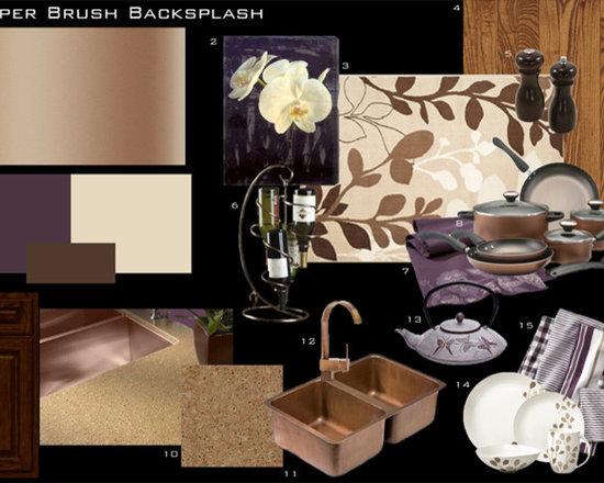 1005 Design Kitchen Backsplash Inspiration Boards -