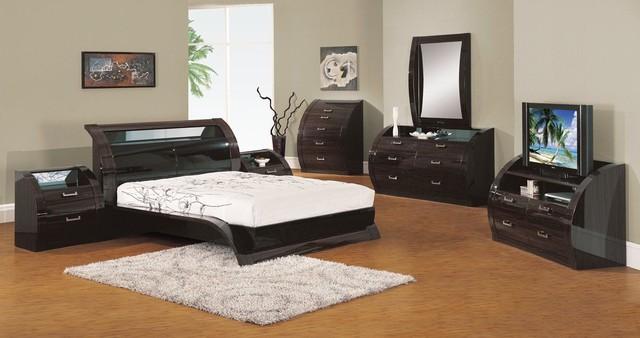 Elegant Quality Contemporary Platform Bedroom Sets Modern Bedroom Furnitu
