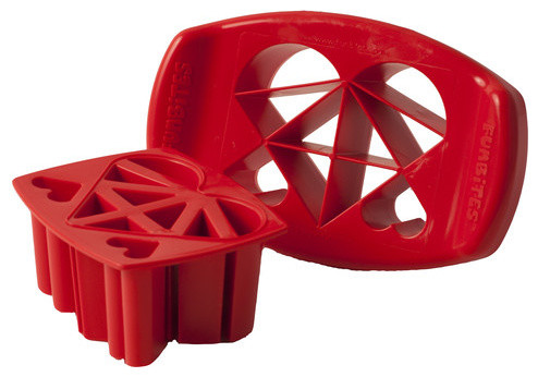 Hearts Sandwich Cutter contemporary-kitchen-tools