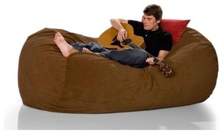 Bean Bag Sofa modern-bean-bag-chairs