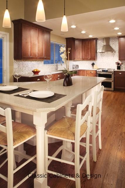 Vonnahme traditional-kitchen