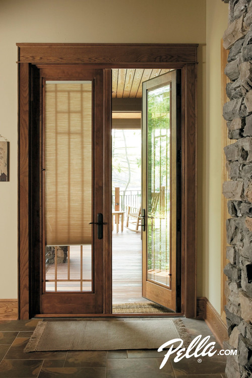 6 tips for creating a beautiful and functional entryway home stories a to z - Tips keeping sliding doors reliable functional ...