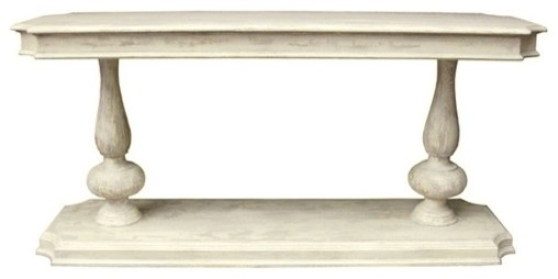 Cleo Console Table traditional buffets and sideboards