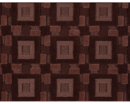 Action Wool Wilton Cut / Loop Carpet - Made of 100% Pure New Wool, this carpet offers fashion forward colors.  The cut / loop wilton construction offers great design and texture.  This product can be installed wall to wall or fabricated into area rugs