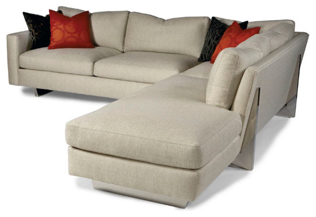 Cool Clip Straight Sectional From Thayer Coggin