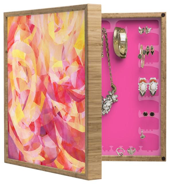 Jacqueline Maldonado Concentric BlingBox Petite eclectic-jewelry-boxes-and-organizers