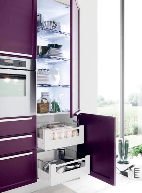 Copat Italian Cabinetry modern