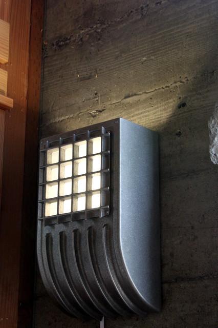 Neoslide Eclectic Wall Sconces Portland By Eleek Inc