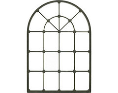Montclair Mirror contemporary-mirrors