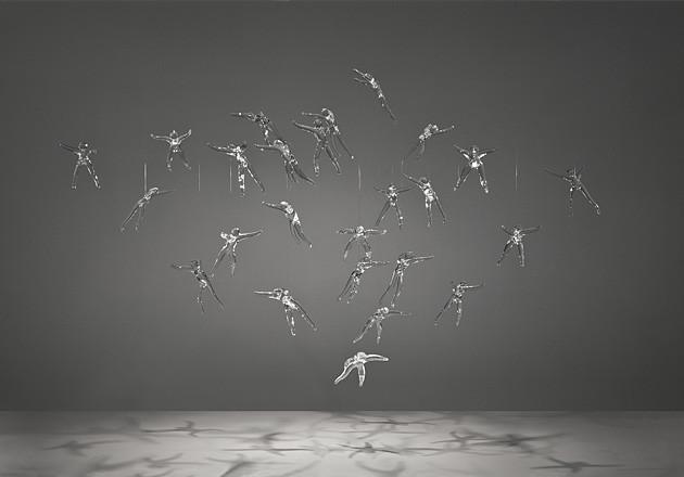 Angel Falls by Terzani contemporary-chandeliers