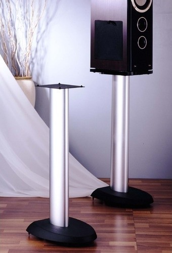 """VSP Series 29"""" Fixed Height Speaker Stand (Set of 2) modern-home-electronics"""