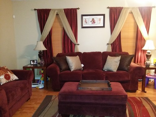 What Color Curtains And Should I Buy A New Rug Help Groveraxle
