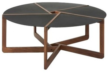Pi Coffee Table modern coffee tables