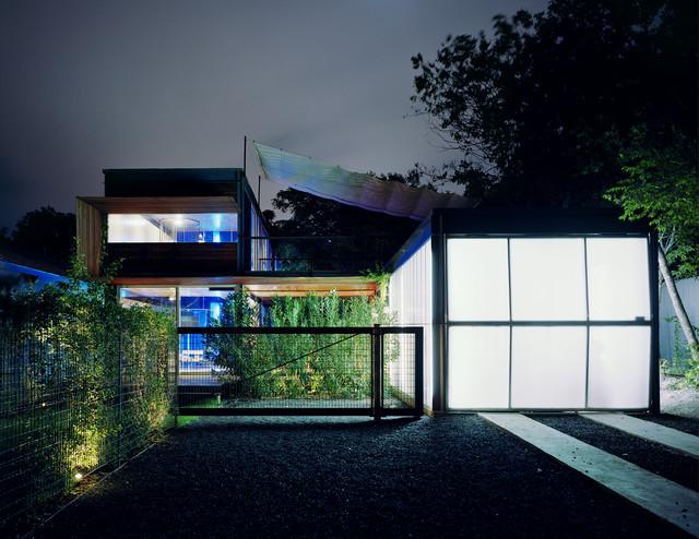 Annie Residence