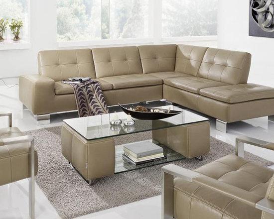 W Schillig USA - Contemporary Seating - W Schillig USA