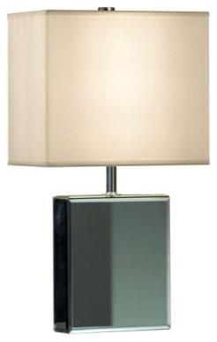 Nova Lighting 12702 Hepburn Table Lamp modern-table-lamps