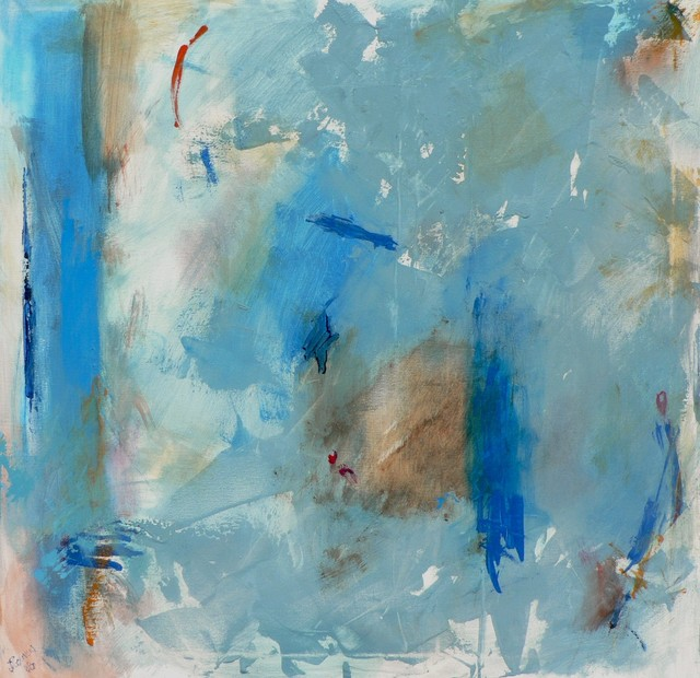 The Blues Artwork contemporary-originals-and-limited-editions