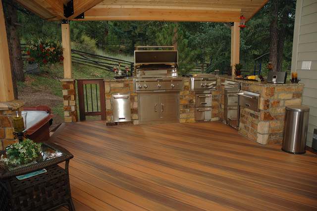 Porches And Decks Gardenweb Home Design Idea