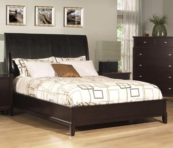 Samuel Lawrence Ventura Sleigh Bed 8088 250 251 400